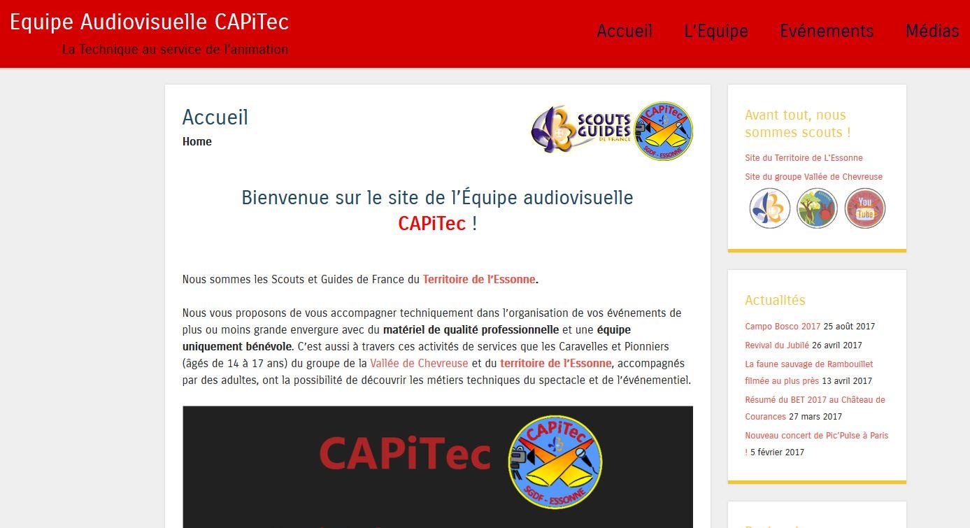 CAPiTec